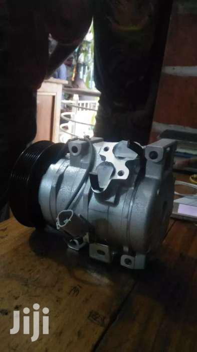 AC Pump For Harrier Vvti Engine | Vehicle Parts & Accessories for sale in Kampala, Central Region, Uganda