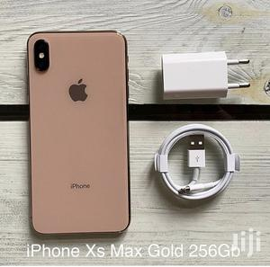 Apple iPhone XS 64 GB Gold   Mobile Phones for sale in Central Region, Kampala