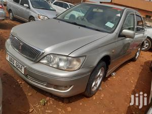 Toyota Vista 2000 Gold   Cars for sale in Central Region, Kampala