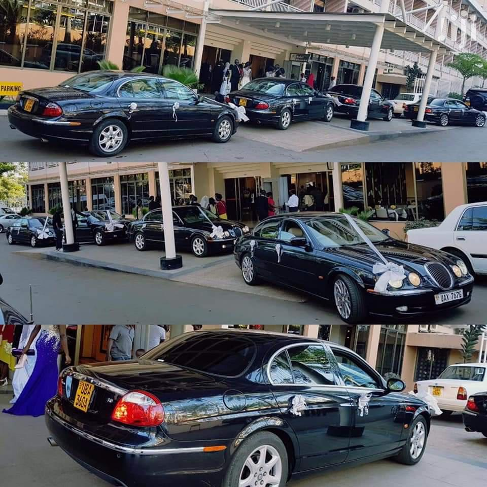 Wedding and Parties Cars for Hire
