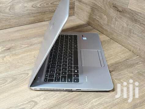 Hp Elitebook 840 G3 Core i5 500GB HDD 4GB Ram