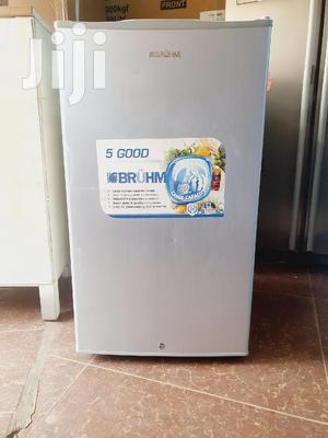 Bruhm 120L Single Door Refrigerator   Kitchen Appliances for sale in Central Region, Kampala