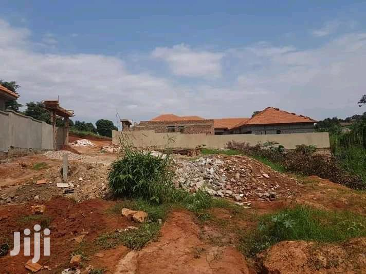 Archive: Gayaza Nakwero Residential Plots On Sale At 45m
