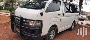 Toyota Hiace1.8litre Petrol   Buses & Microbuses for sale in Central Region, Kampala