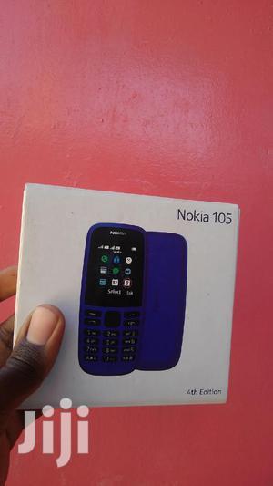 New Nokia 105 Black | Mobile Phones for sale in Central Region, Kampala
