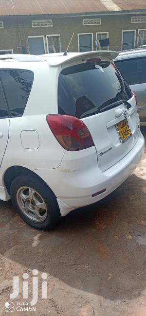 Toyota Corolla Spacio 2004 White   Cars for sale in Central Region, Kampala