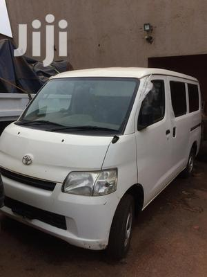 Toyota TownAce 2006 White   Cars for sale in Central Region, Kampala