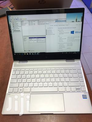 New Laptop HP Spectre 14 16GB Intel Core I7 SSD 640GB   Laptops & Computers for sale in Central Region, Kampala