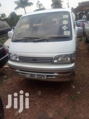 Toyota HiAce 1994 | Buses & Microbuses for sale in Central Region, Kampala