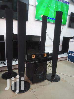LG Home Theater System 1200w   Audio & Music Equipment for sale in Central Region, Kampala
