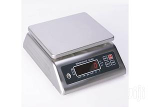 Stainless Table Top Weighing Scales in Kawempe Uganda | Store Equipment for sale in Central Region, Kampala