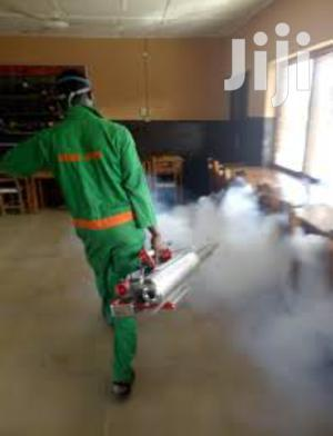 Fumigation, Pest Control and Exterminatation | Cleaning Services for sale in Central Region, Kampala