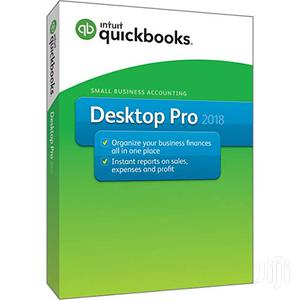 Quickbooks | Software for sale in Central Region, Kampala