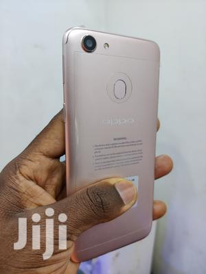 Oppo F5 64 GB Gold   Mobile Phones for sale in Central Region, Kampala