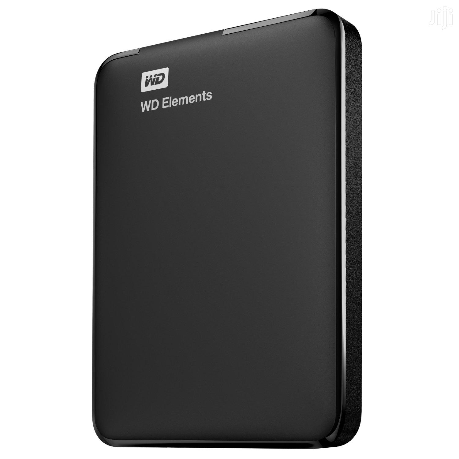 500gb WD & Toshiba 3.0 Speed External Hard Disk Drive HDD | Computer Hardware for sale in Kampala, Central Region, Uganda