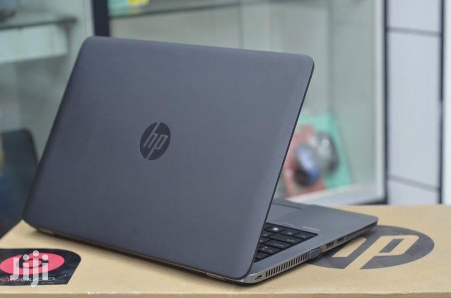 HP 14 Inch HD Screen 500GB HDD Core I5 4GB Ram Wifi Bluetooth | Laptops & Computers for sale in Kampala, Central Region, Uganda