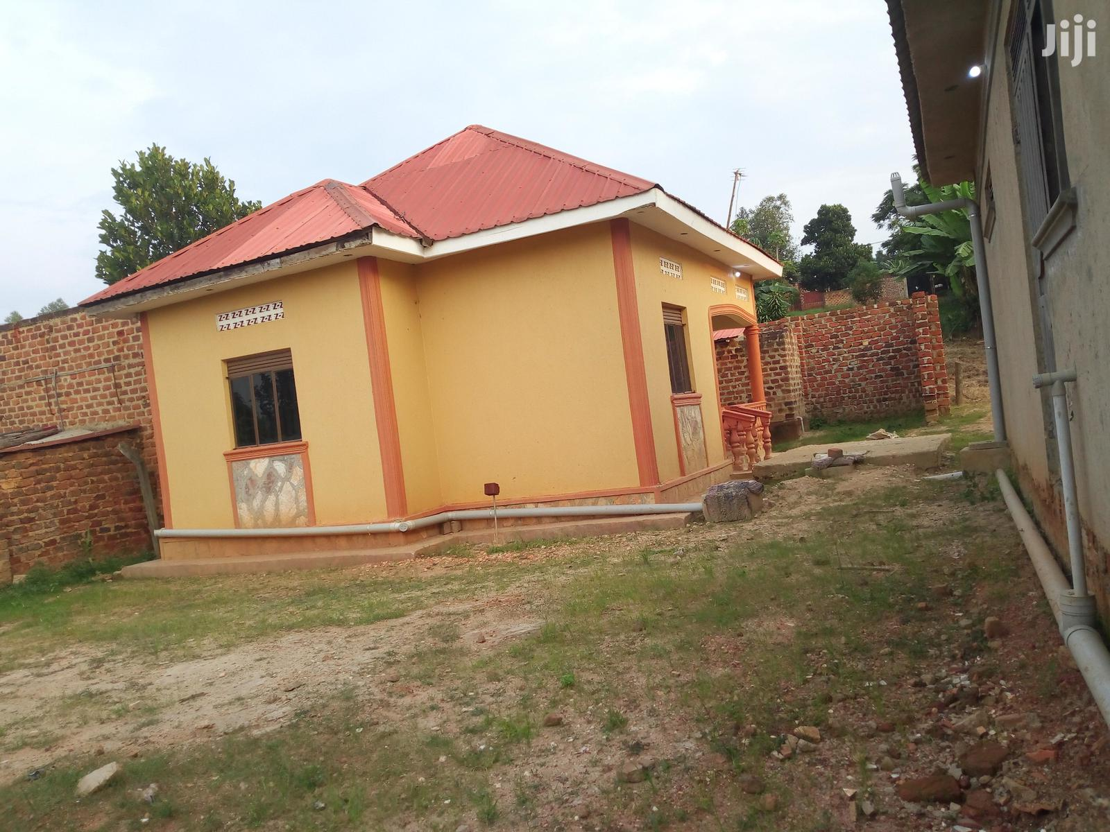 On Sale::2bedrooms,2bathrooms,Sitting,Kicthen On 50ftby100ft | Houses & Apartments For Sale for sale in Kampala, Central Region, Uganda