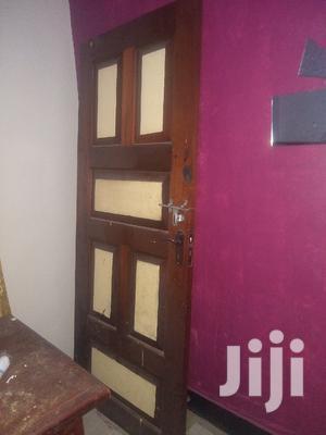 Mahogany Door   Doors for sale in Central Region, Kampala