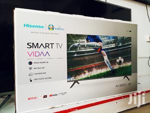 New Hisense Smart 32 Inches Digital/Satellite Flat Screen TV | TV & DVD Equipment for sale in Central Region, Kampala