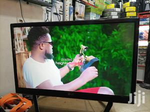 Samsung Size LG LED Free To Air   TV & DVD Equipment for sale in Central Region, Kampala