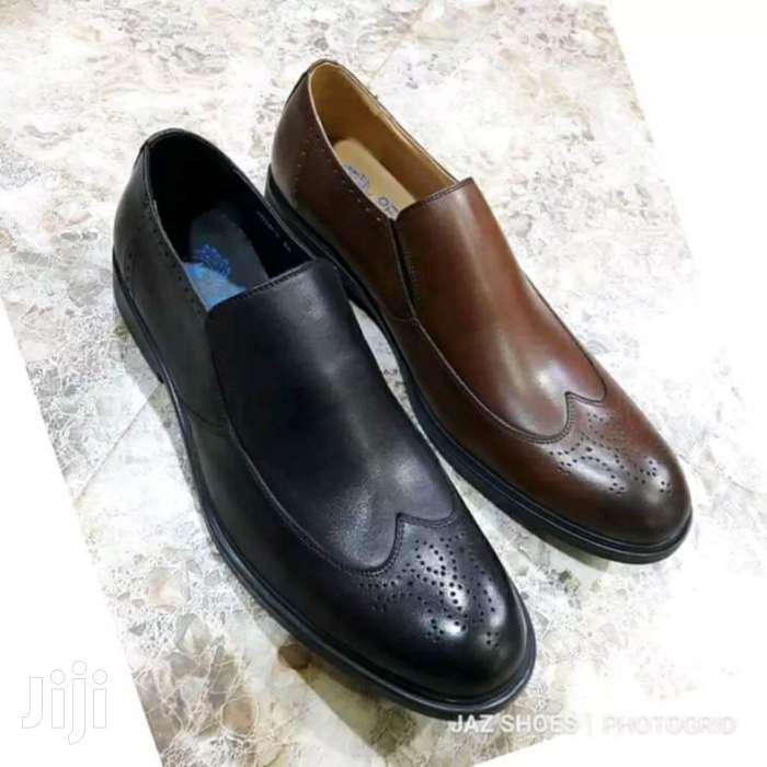 Franco Banetti Pure Leather Shoes