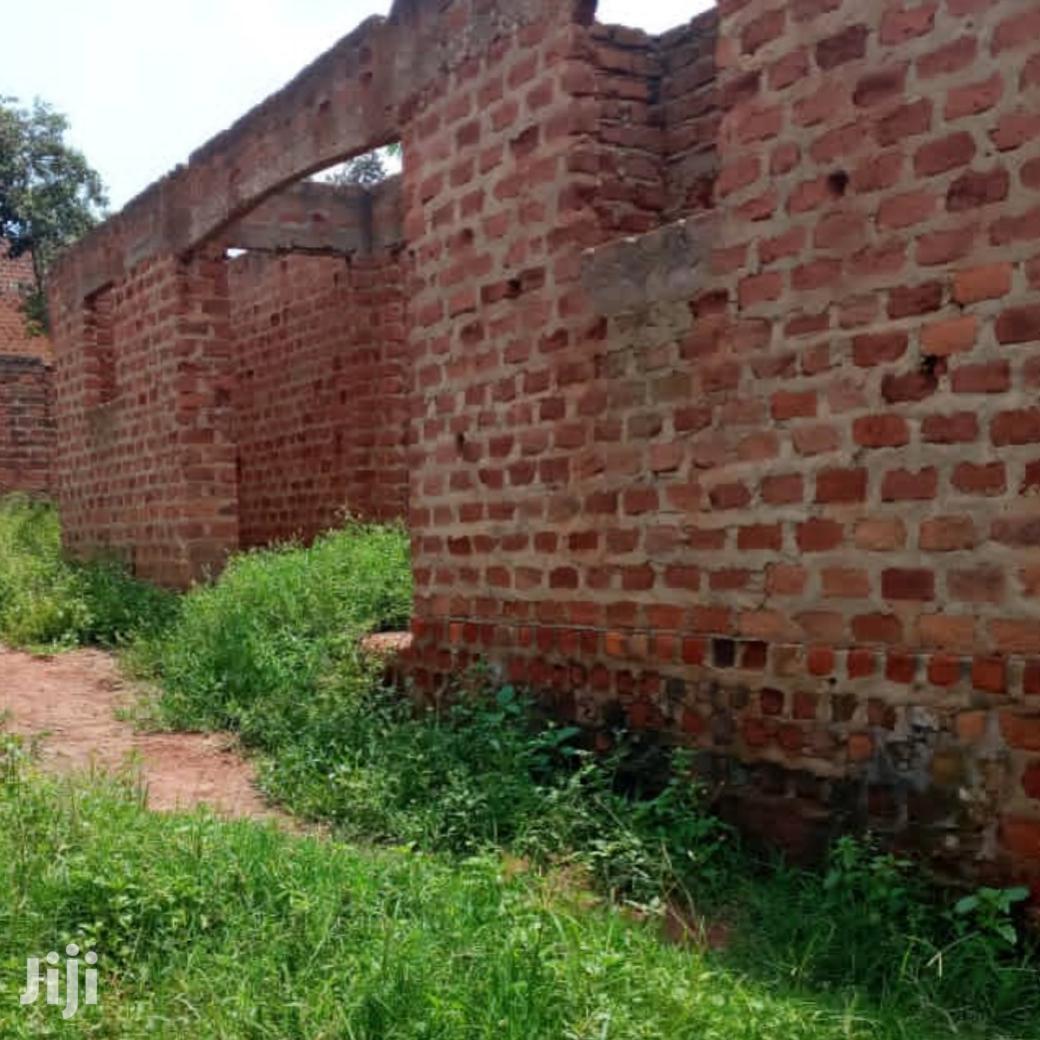 Big Deal Semi Finished House for Sale at Haert of Bulenga