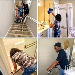 Cleaning Services Available | Cleaning Services for sale in Central Region, Kampala