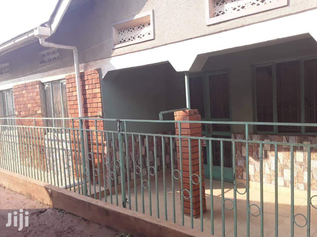 Three Bedroom House In Nsambya For Sale