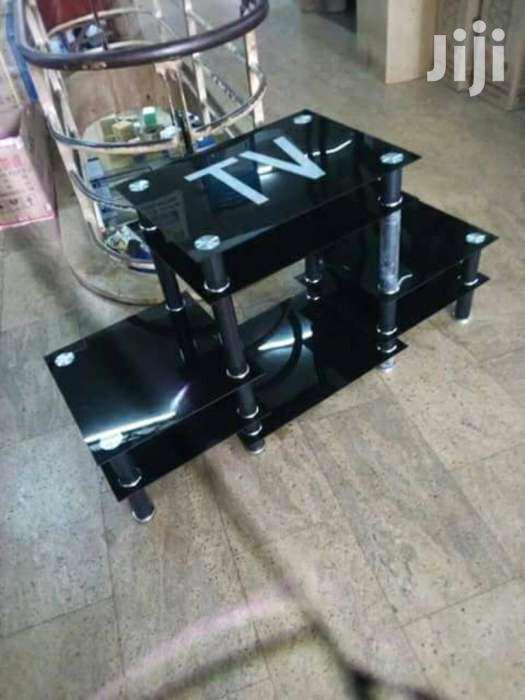 Side Television Stand