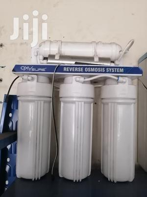 Water Purification Systems   Plumbing & Water Supply for sale in Central Region, Kampala