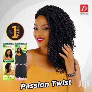 Passion Twist Crochet   Hair Beauty for sale in Central Region, Kampala