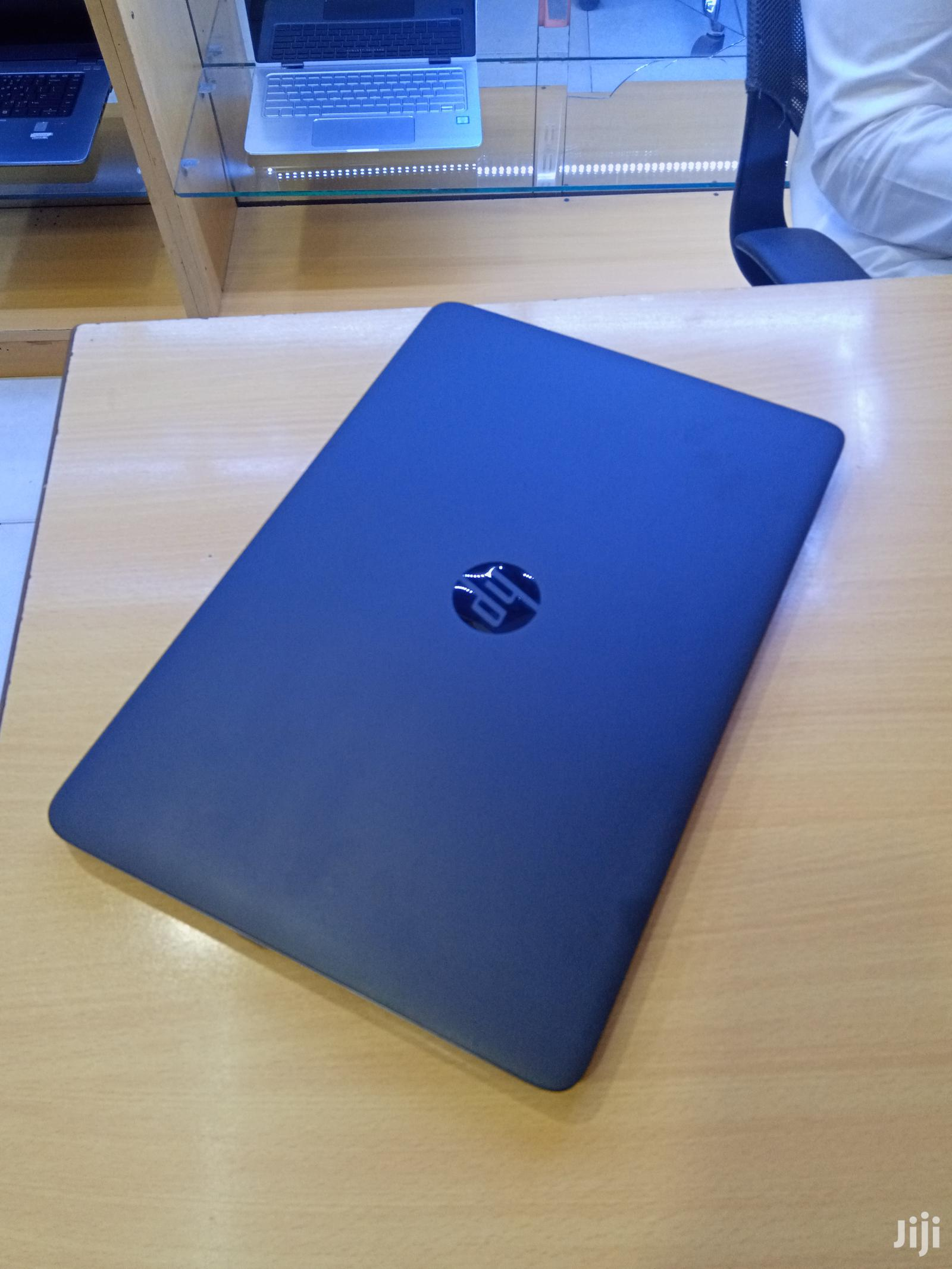 HP Elitebook 850 Ultrabook Gaming Pc With 1GB Radeon Graphics 500 Hdd Core i7 8Gb Ram