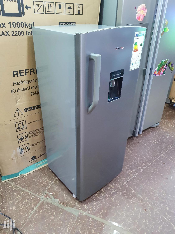 Hisense Refrigerator 229L