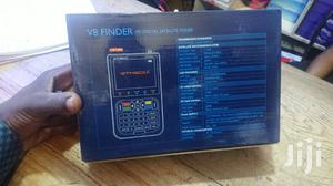 V8 Satellite Finder | TV & DVD Equipment for sale in Central Region, Wakiso