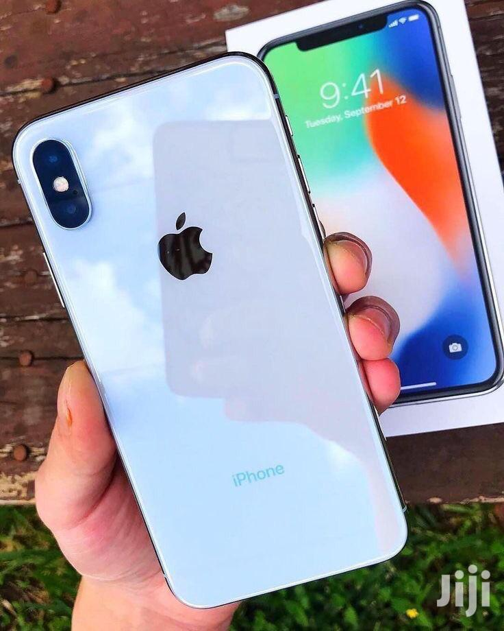 Apple iPhone X 64 GB | Mobile Phones for sale in Kampala, Central Region, Uganda