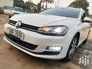 Volkswagen Golf Variant 2016 White | Cars for sale in Central Region, Kampala