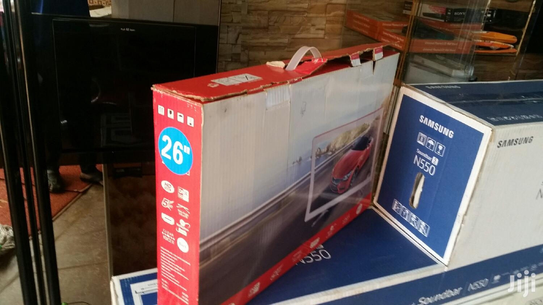 LG Digital Flat Screen TV 26 Inches