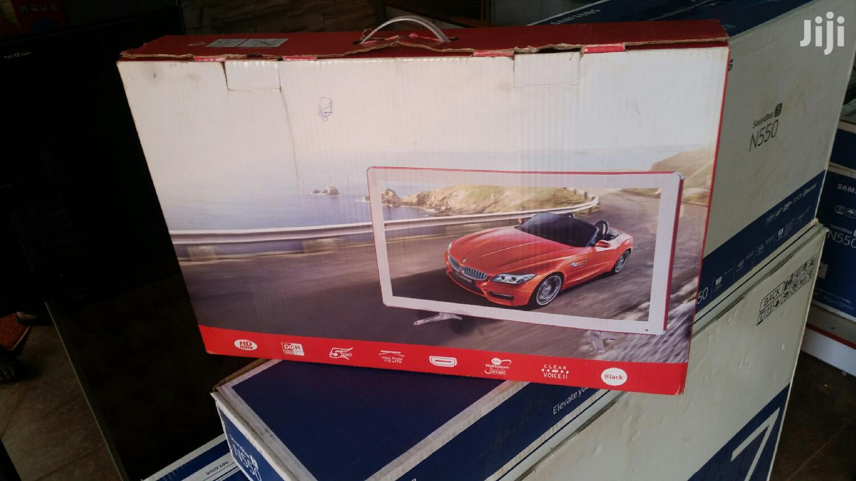 LG Digital Flat Screen TV 26 Inches   TV & DVD Equipment for sale in Kampala, Central Region, Uganda