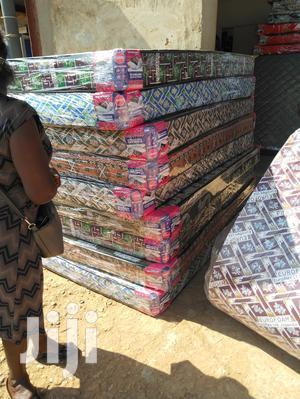 4*6 Eurofoam Tape Edge Closed End Mattresses 20 Density | Furniture for sale in Central Region, Kampala