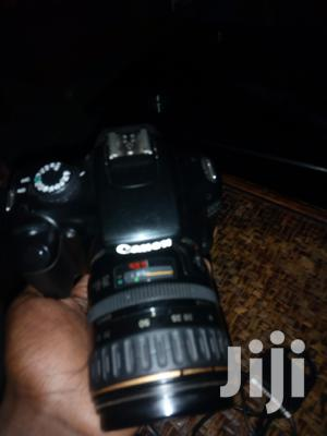 Canon 1100D Camera With Lens 18-55mm | Photo & Video Cameras for sale in Central Region, Kampala