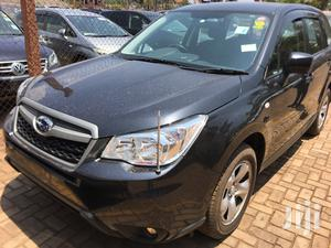 Subaru Forester 2014 Black | Cars for sale in Central Region, Kampala