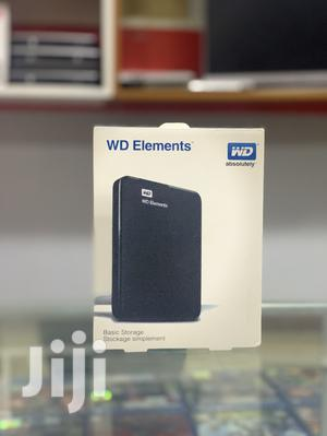 WD Elements 2TB External Hard Drive | Computer Hardware for sale in Central Region, Wakiso