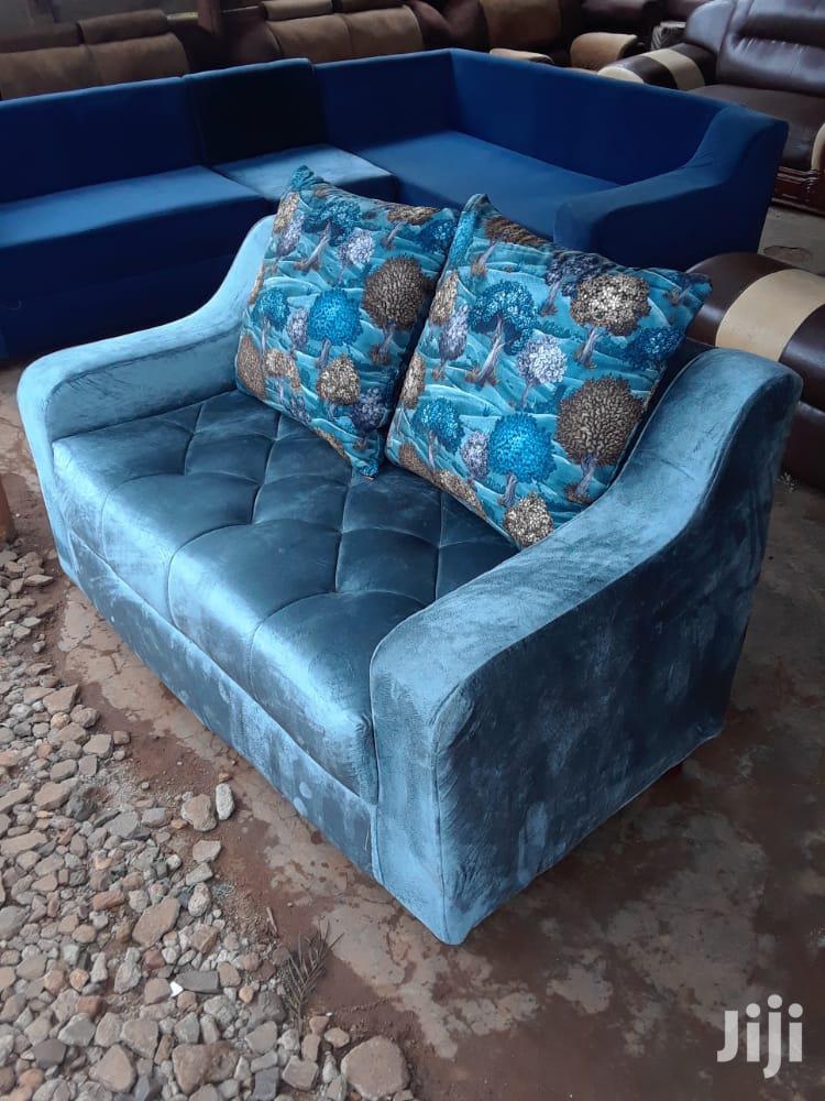 Sofas Blue