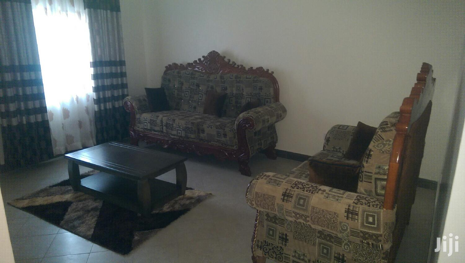 2 Bedroom Furnished Houses In Bukoto