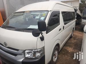Toyota Hiace Drone   Buses & Microbuses for sale in Central Region, Kampala