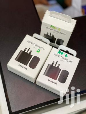 Brand New Samsung Power Adapter 25W   Accessories for Mobile Phones & Tablets for sale in Central Region, Kampala