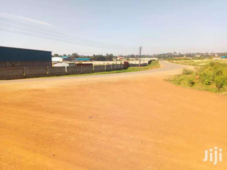 4 Acres Land In Namanve Industrial Park For Sale | Land & Plots For Sale for sale in Kampala, Central Region, Uganda