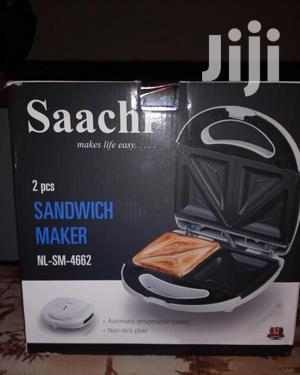 Sandwich Maker   Kitchen Appliances for sale in Central Region, Kampala