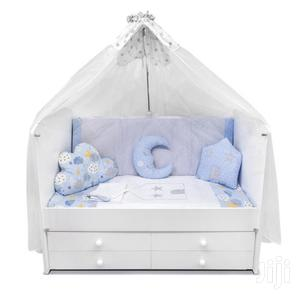 Baby Cot Bumper Set   Children's Furniture for sale in Central Region, Kampala