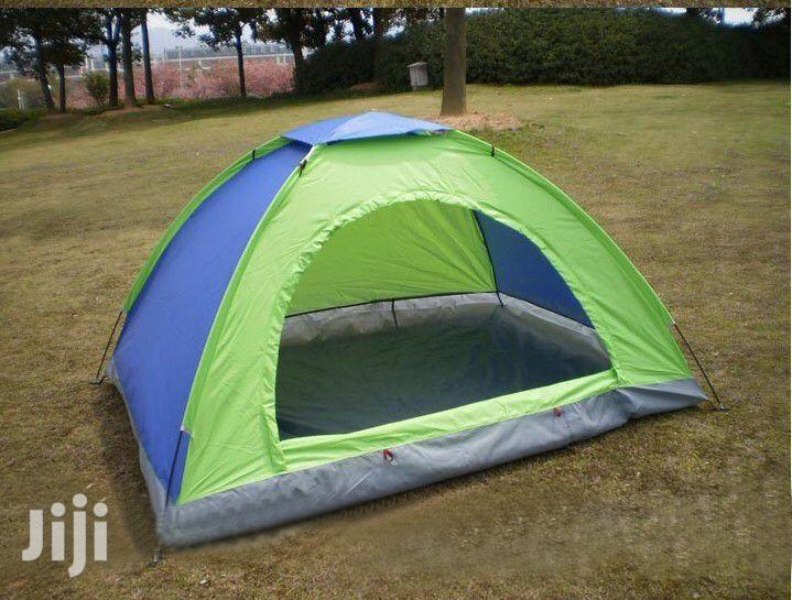 4 People Automatic Camping Tents